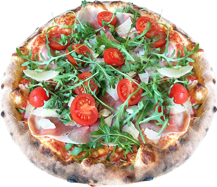 Zio Pizzas